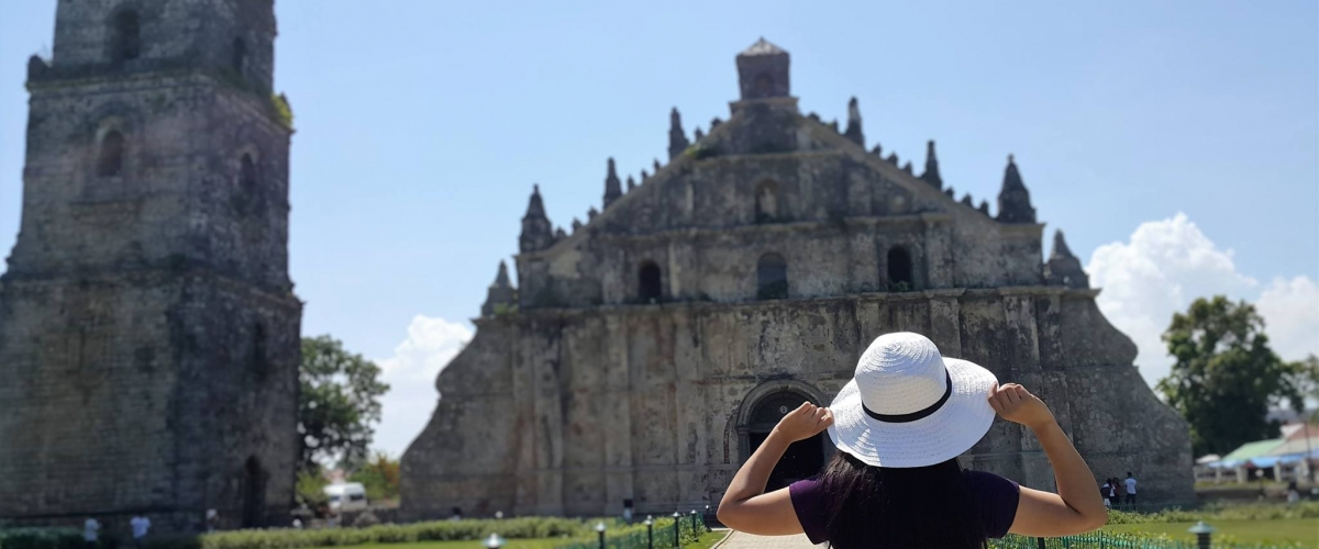 Exploring More of Ilocos