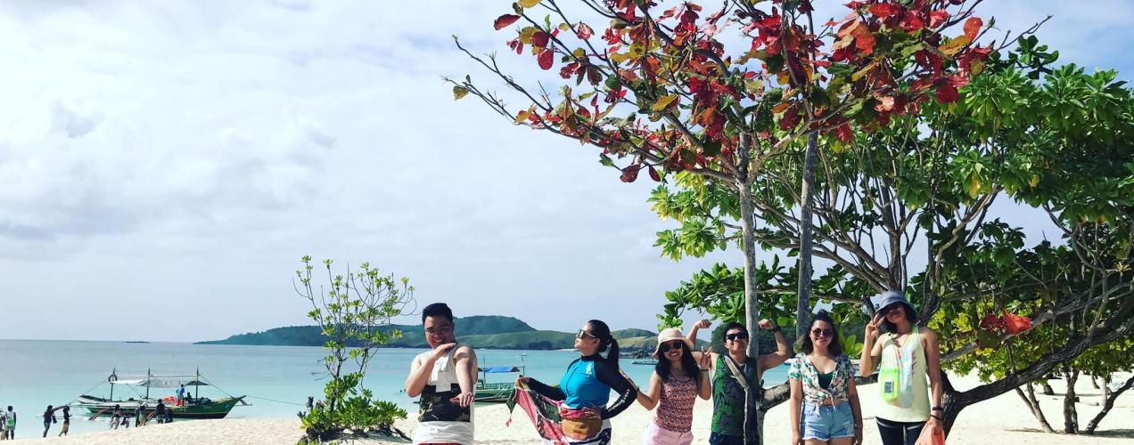 Calaguas Island: Secluded Paradise of Camarines Norte