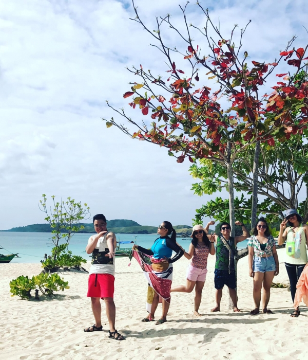 Calaguas Island: Secluded Paradise of Camarines Norte
