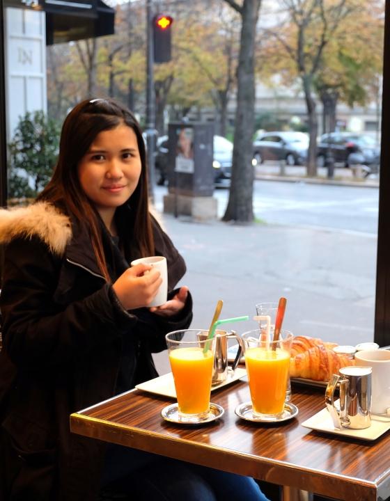 A Taste of Paris, France